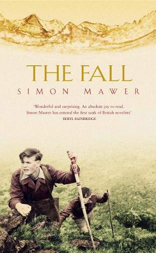 The Fall by Simon Mawer