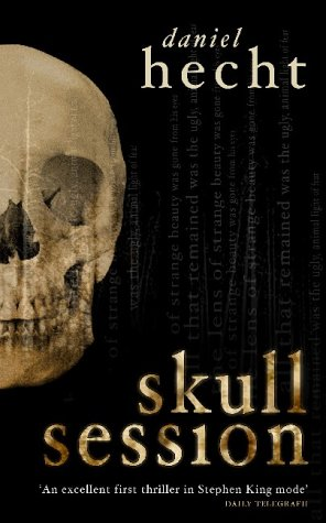 Skull sessions by Daniel Hecht