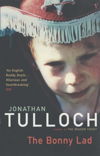 The Bonny Lad by Jonathan Tulloch