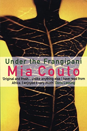 Under the Frangipani by Mia Couto