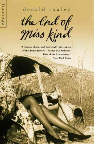 End of Miss Kind by Donald Rawley