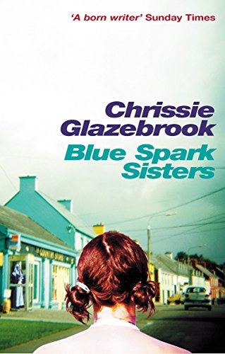 Blue Spark Sisters by Chrissie Glazebrook