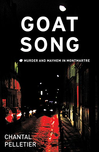 Goat Song by Chantal Pelletier