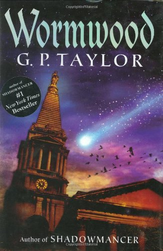 Wormwood by G P Taylor
