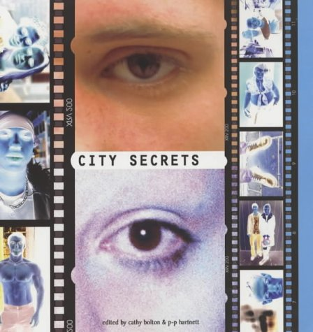 City Secrets by Cathy Bolton