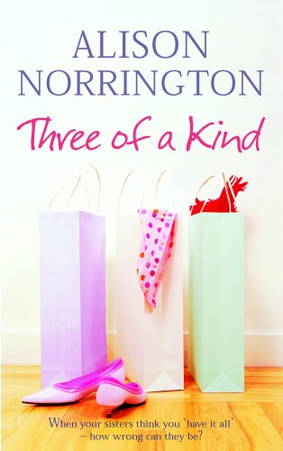 Three of a Kind by Alison Norrington