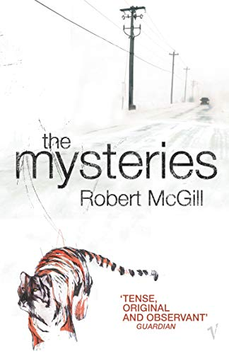 The Mysteries by Robert McGill