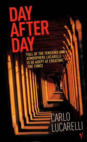 Day after Day by Carlo Lucarelli