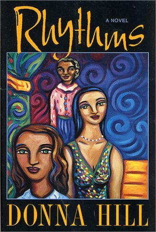 Rhythms by Donna Hill
