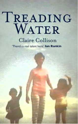Treading Water by Claire Collison