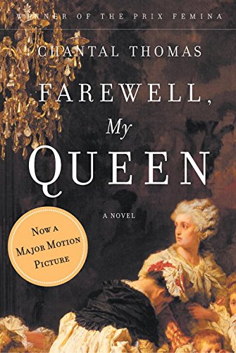 Farewell, My Queen by Chantel Thomas