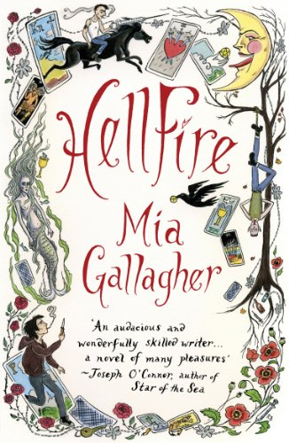 Hellfire by Mia Gallagher