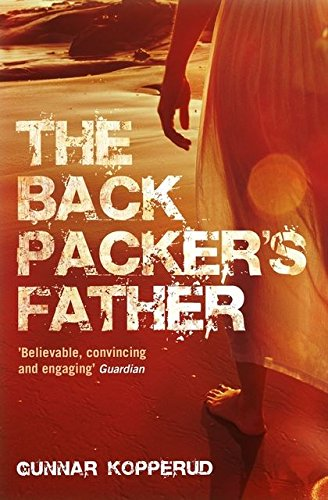 The Backpacker's Father by Gunnar Kopperud