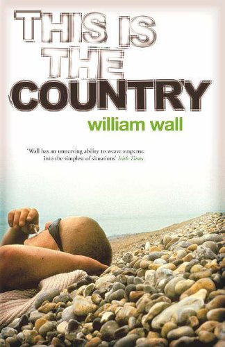 This is the Country by William Wall