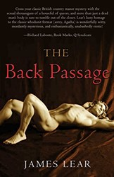 The Back Passage by James Lear