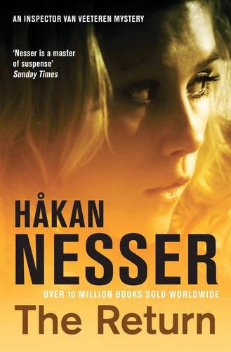 The Return by Hakan Nesser