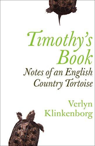 Timothy's Book by Verlyn Klinkenborg